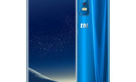THL Knight 2, pantalla y batería grandes por poco más de 100 euros