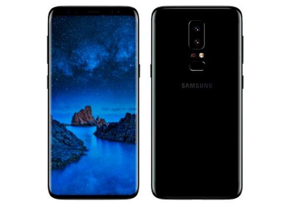 El procesador Exynos 9810 del Samsung Galaxy S9 supera al Snapdragon 845