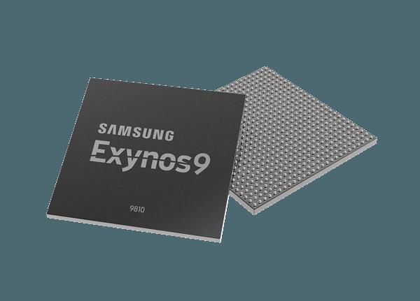 SAMSUNG EXYNOS 9810, EL PROCESADOR DE LOS S9 Y S9+ ES OFICIAL