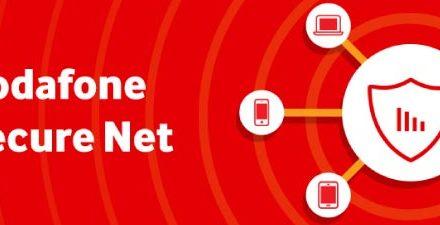 Vodafone Secure Net bloqueó 7 millones de robos de identidad en 2017