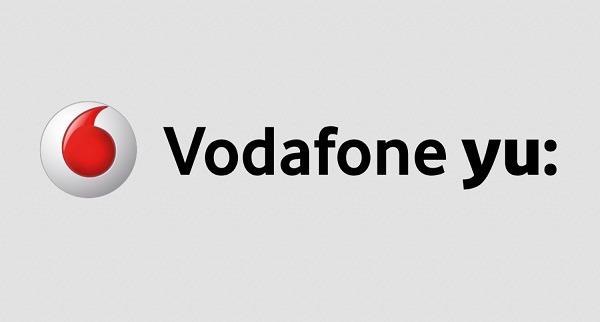 Vodafone Yu, cambios en las tarifas de prepago de Vodafone