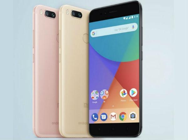 La actualización de Android 8 trae problemas a los Xiaomi Mi A1