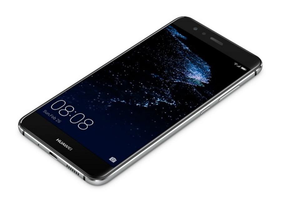 Huawei P10 Lite diseño