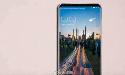 Ya sabemos la fecha de presentación del Huawei P20