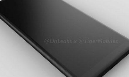 Huawei P20 Plus, posibles características filtradas