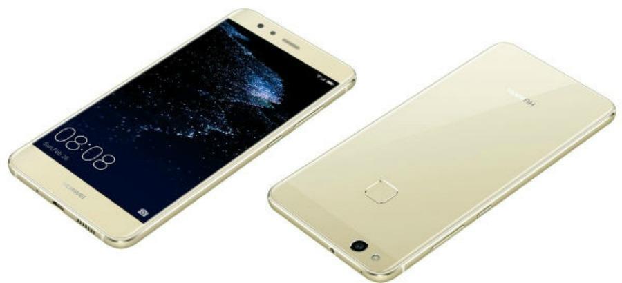 Huawei P10 Lite pantalla