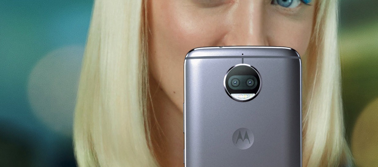 Motorola Moto™ G6 aparece en un benchmark mostrando especificaciones