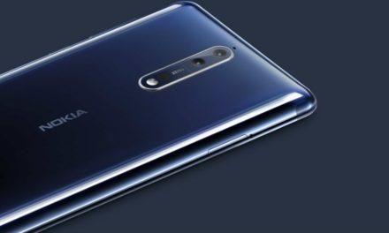 Desveladas las características del Nokia 8 Sirocco y Nokia 7 Plus