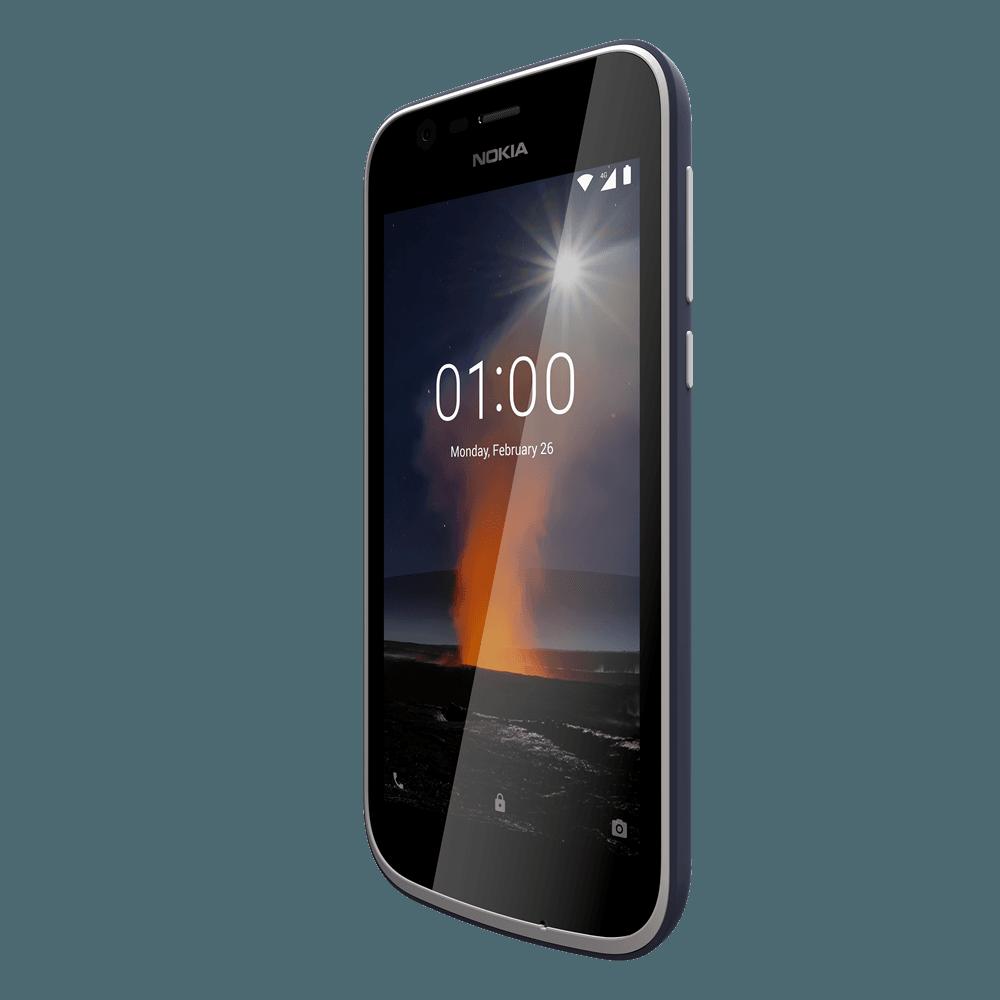 Nokia 1 un m vil de batalla por menos de 100 euros - Coches por 100 euros al mes sin entrada ...