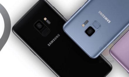Tenemos nuevas imágenes en alta calidad del Samsung Galaxy S9