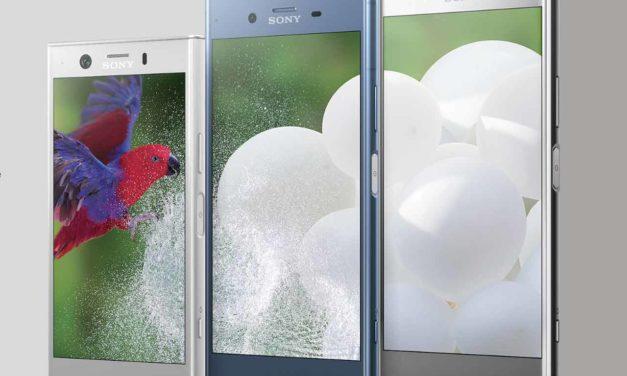 Se filtran especificaciones y precio de los Sony Xperia XZ2 y XZ2 Compact