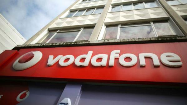 Vodafone aumenta sus clientes de fibra en 150.000 usuarios
