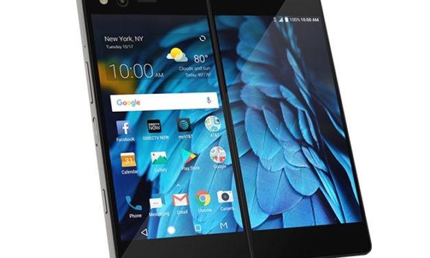 ZTE Axon M, precio y disponibilidad en España del móvil con doble pantalla