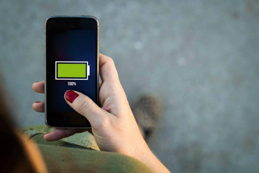 5 móviles baratos con tecnologia de carga rapida