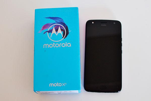 comparativa Motorola™ Moto™ X4 vs Huawei™ Mate diez Lite procesador Moto™ X4