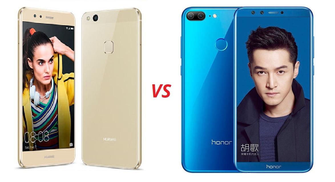 Conclusiones Huawei P10 Lite y Honor 9 Lite