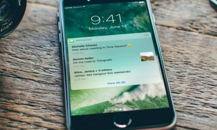 Cómo activar las notificaciones LED en tu iPhone