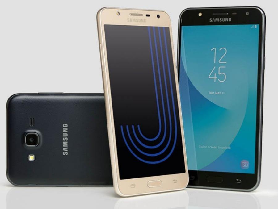 La filtración y la lista de Samsung