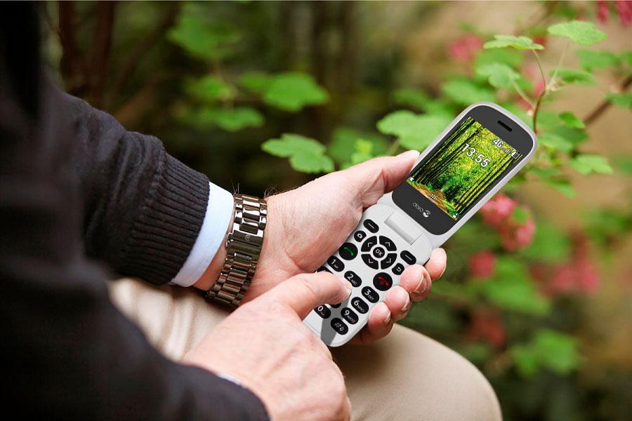 lanzamiento Doro 8035 y 7060 características 7060