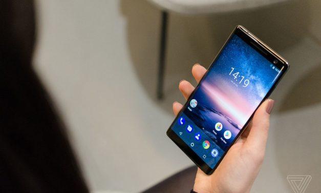 El Nokia 8.1 podría presentarse dentro de poco con hardware de gama media