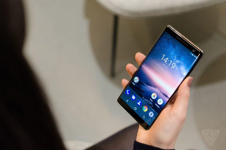 El Nokia 8.1 podría presentarse dentro de poco con hardware de gama media 1