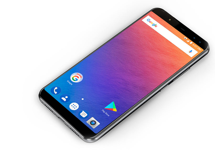 nuevo Ulefone Power 3S precio