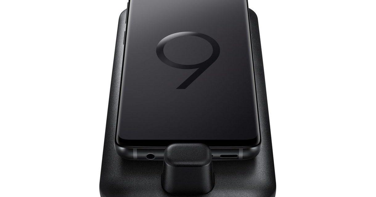 El Samsung Galaxy S9 llegará con puerto para auriculares