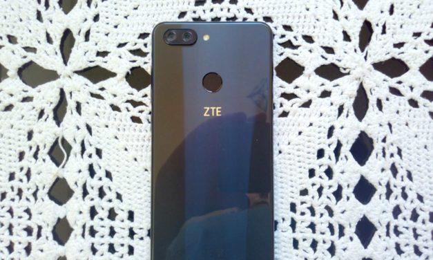 ZTE Blade V9, precio del móvil en España