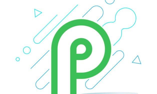 La primera Preview de Android P ya está disponible, estas son sus novedades