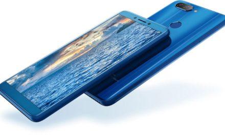 Lenovo k5, características del nuevo móvil Lenovo con trasera de cristal