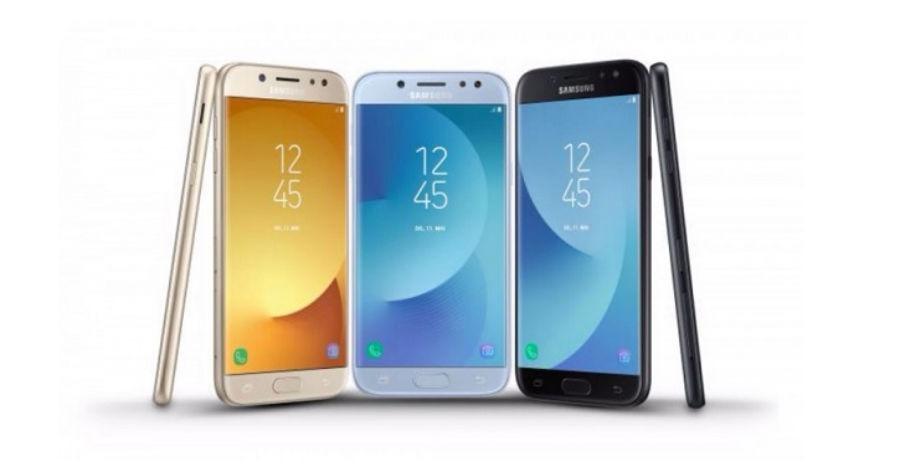Samsung Galaxy™ J5 2017