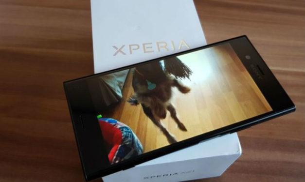 Diferencias y parecidos entre el Sony Xperia XZ1 y Xperia XZ2
