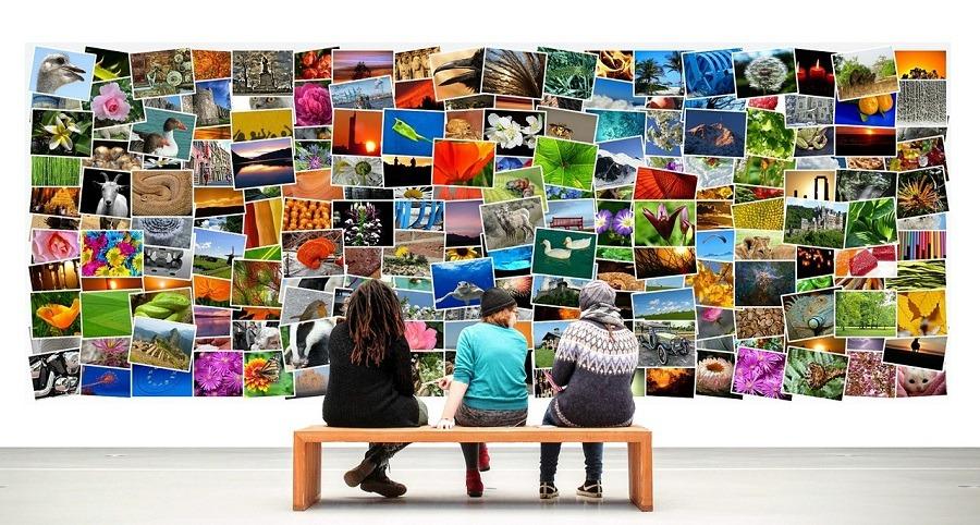 Las mejores app alternativas de Galería para usted móvil