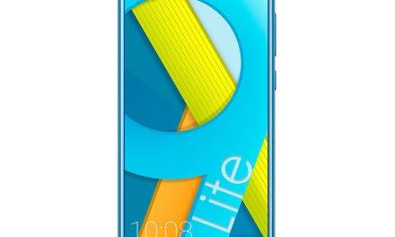 Honor 7A, filtrado un nuevo móvil Honor con pantalla panorámica y doble cámara