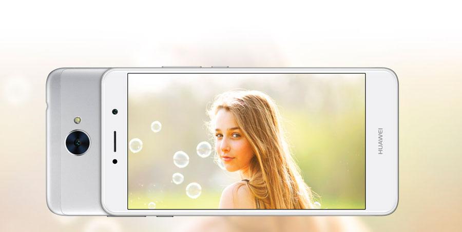 comparativa Huawei™ Y9 2018 vs Huawei™ Y7 cámaras Y7