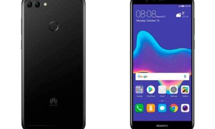 El Huawei Y9 2019 aparece en imágenes mostrando diseño y características