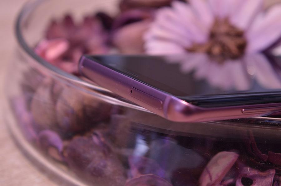 comparativa Samsung Galaxy S9 vs LG V30 procesador S9