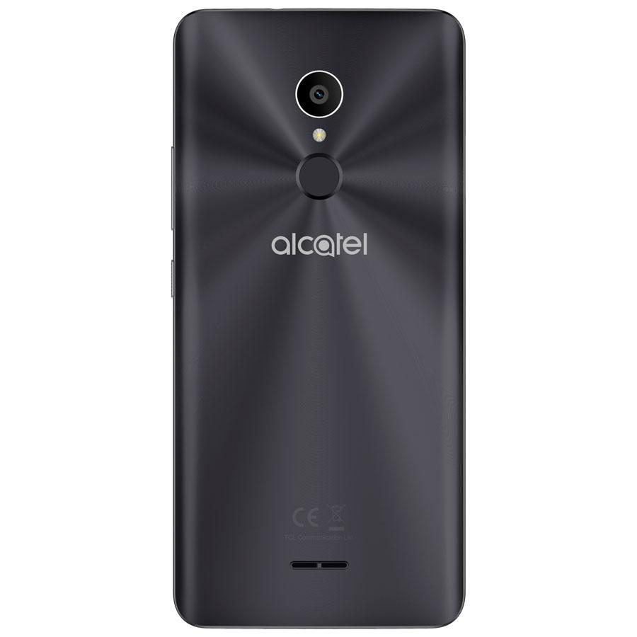 a la venta Alcatel™ 3C trasera negra