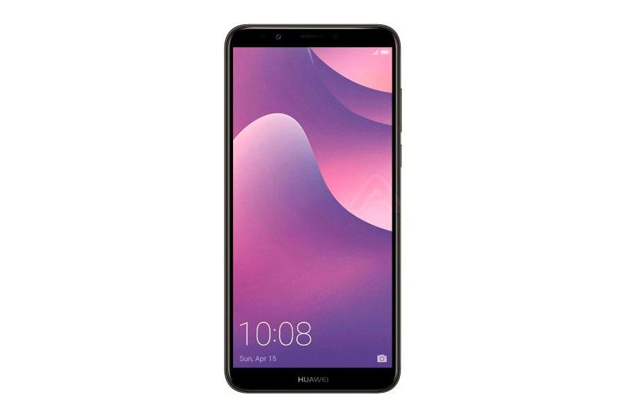 fotos filtradas Huawei™ Y7 2018 pantalla