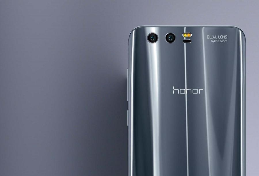 El Honor 9 a 300 euros en la tienda oficial durante 48 horas