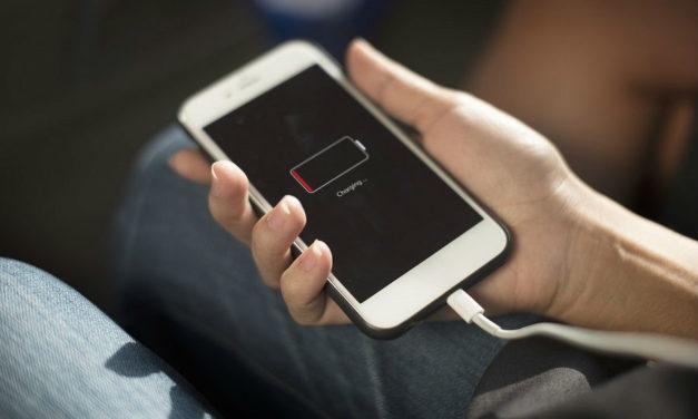 Huawei estaría desarrollando una nueva tecnología para la carga inalámbrica