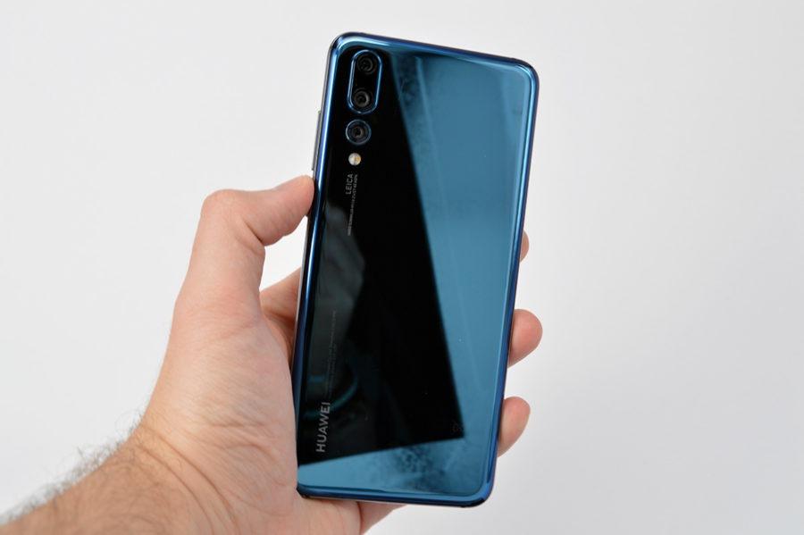 Qué es Espacio Privado y cómo se usa en los Huawei P20
