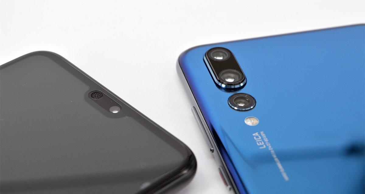 5 trucos para empezar a dominar el Huawei P20 Pro