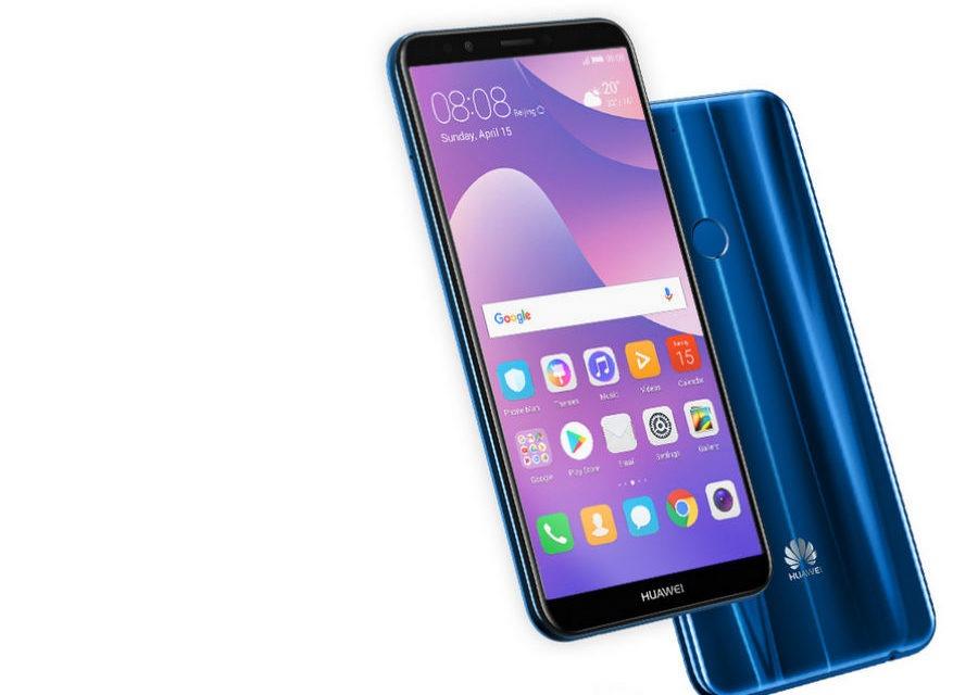 Huawei Y7 Prime 2018, ¿nuevo príncipe para el catálogo de las operadoras?