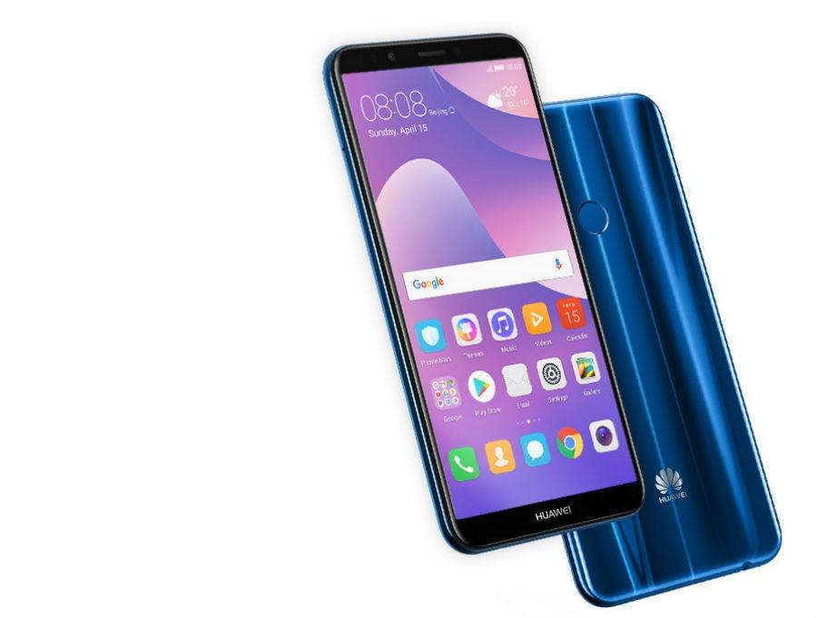 bc871912ece Huawei Y7 Prime 2018, ¿nuevo príncipe para el catálogo de las operadoras?