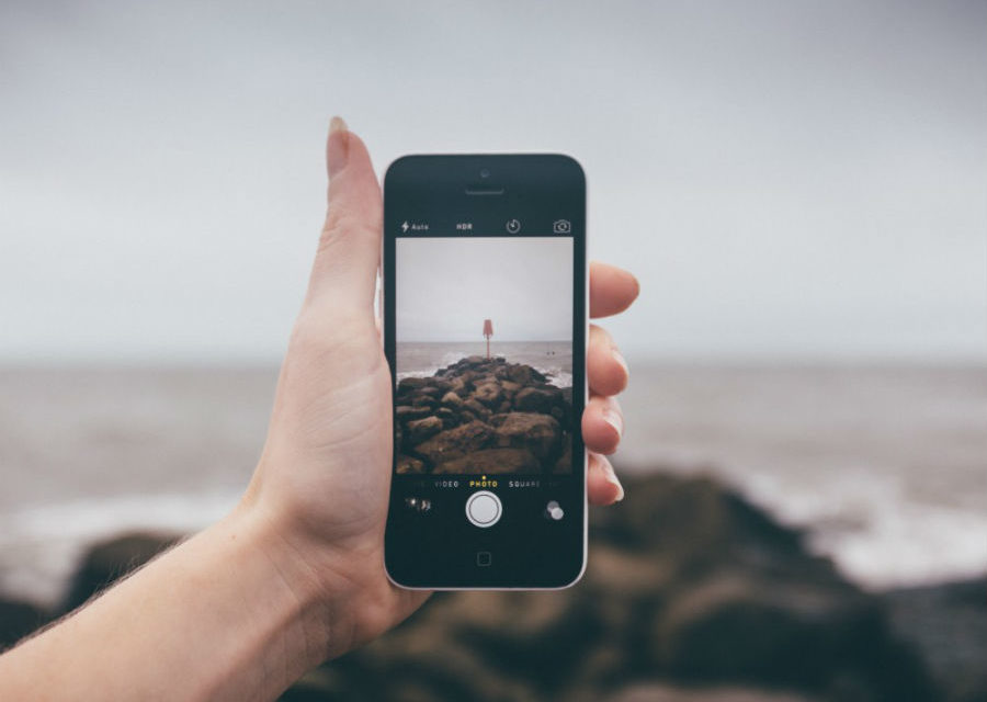 Cómo eliminar el desenfoque en iPhone de una imagen capturada en Modo Retrato