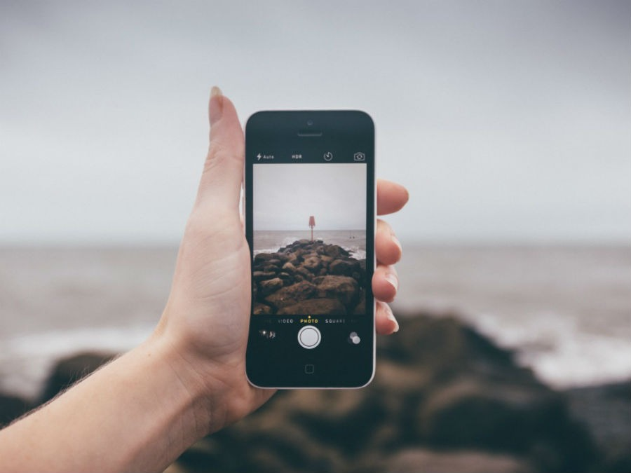 Cómo quitar el desenfoque en iPhone de alguna imagen capturada en Modo Retrato