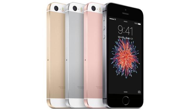 Aparecen nuevos datos del iPhone SE2
