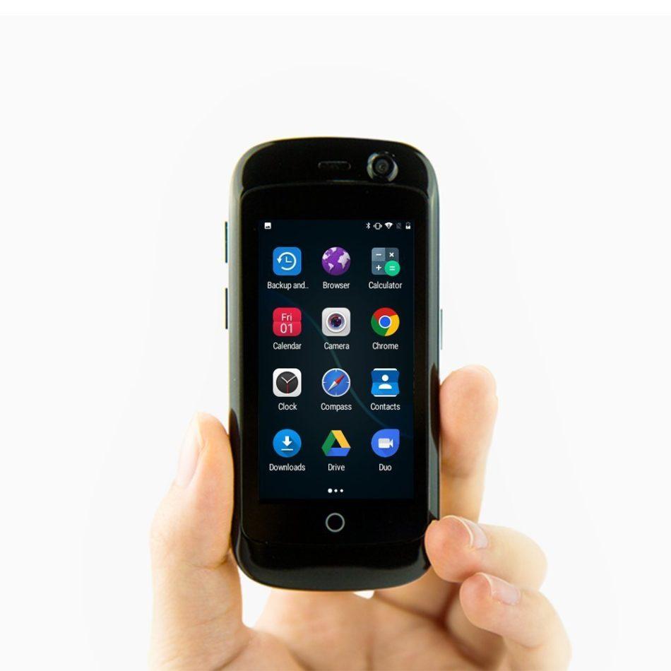 5 smartphones diferentes nacidos del crowdfunding
