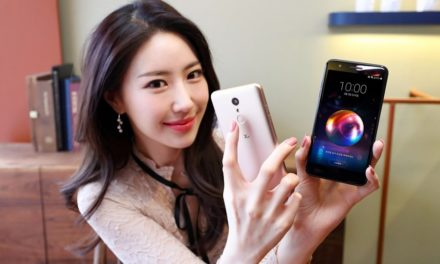 LG X4, móvil de entrada con pago por NFC y radio FM